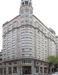 Hotel Zenit Vigo