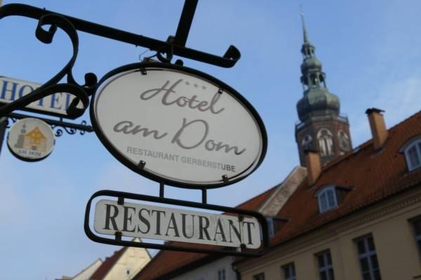 Hotel Am Dom Garni