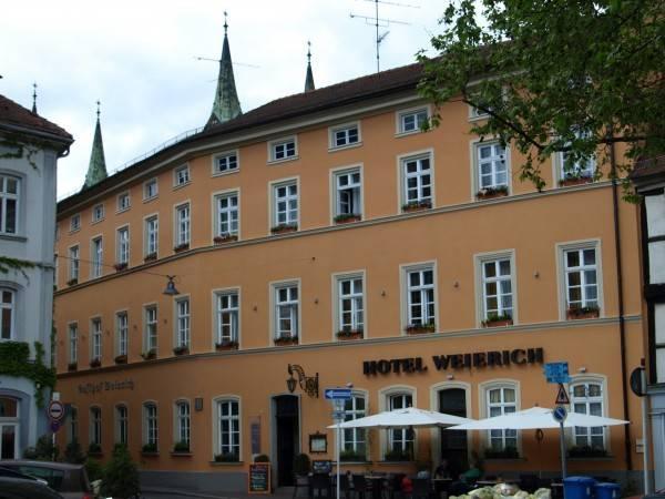 Hotel Weierich Gasthof