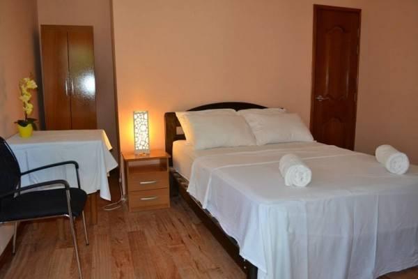Hotel Sachamama Ecolodge