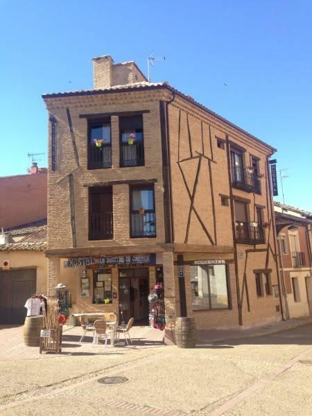 Hotel La Bastide du Chemin