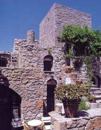 Hotel Spitakia Avgonima Chios GR