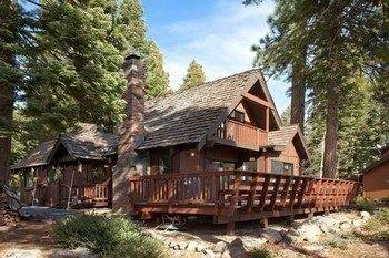 Hotel Yankton Tahoe Vista Lake View By RedAwning