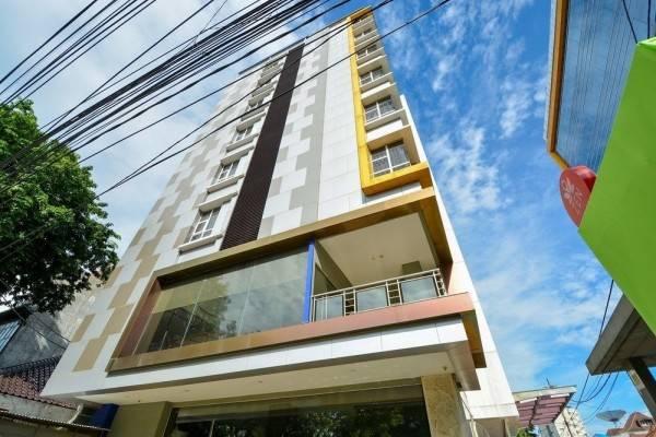 Hotel ZEN Rooms Cideng Timur Raya