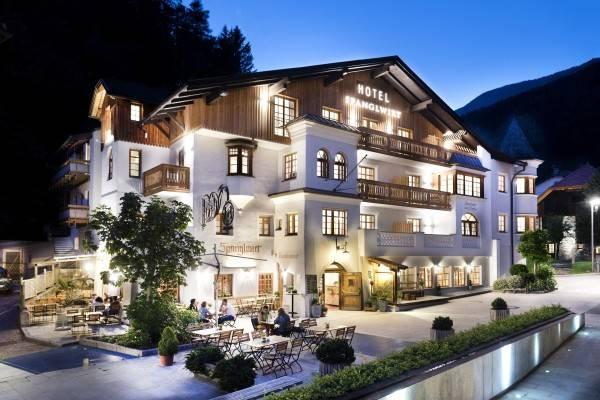 Spanglwirt Hotel und Restaurant