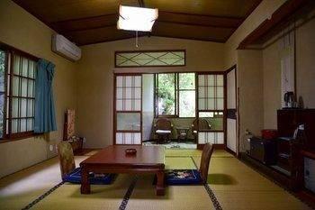 Hotel Midoriya Ryokan Kichiemon