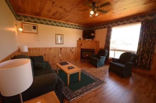 Hotel Sundance Cottages