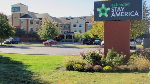 Hotel Extended Stay America Westage