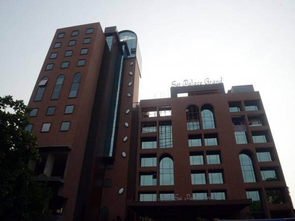 Hotel Sai Palace Grand