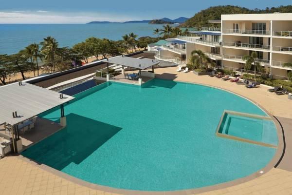Hotel Vue Apartments Trinity Beach