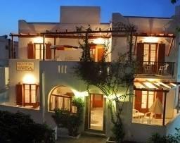 Hotel Marisa Rooms