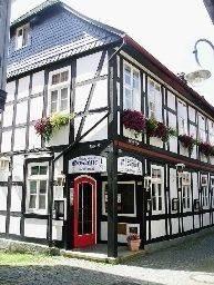 Gosequell Altstadthotel