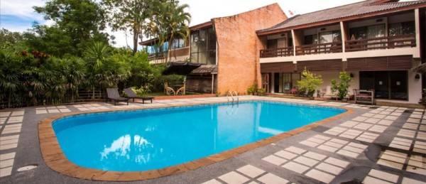 Hotel Mae Rim Lagoon