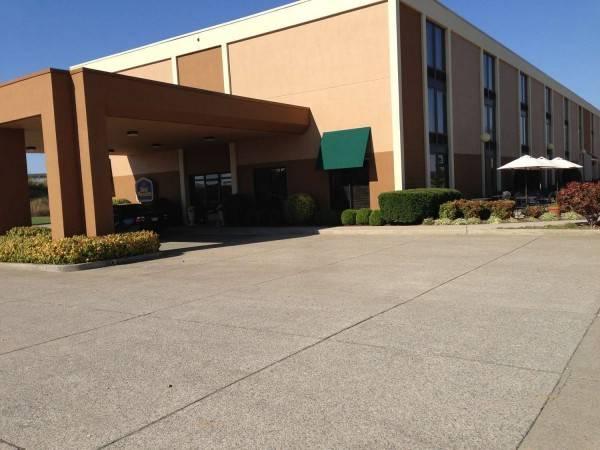 Hotel Best Western Hopkinsville