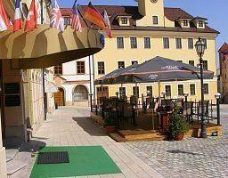 Hotel U Kralovny Elisky