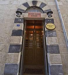 Zeynep Hanim Konagi Butik Hotel