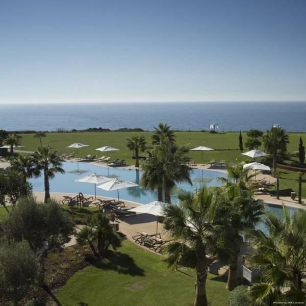 Hotel Cascade Wellness Resort