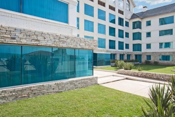 Hotel Pinamar Beach Resort