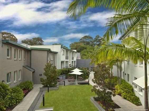 Hotel Adina Sydney Chippendale