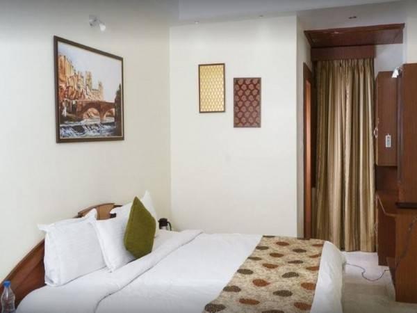 Hotel BK Castles