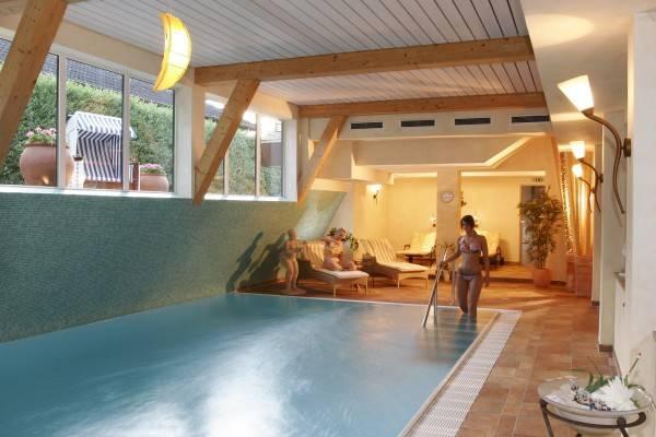 Hotel Harms` Gästehaus