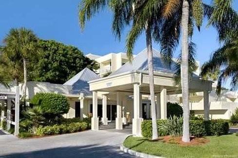 Hotel Gulfside Beach Resort