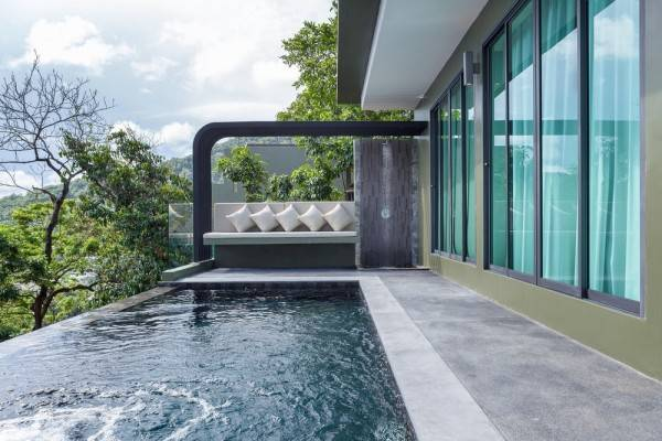 Hotel The Hermitage Phuket by The Unique Collection