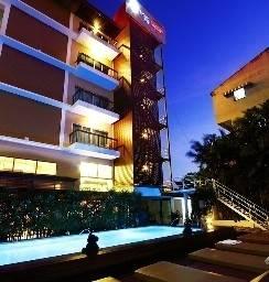 Siam Piman Hotel formerly Eastin Easy Siam Piman