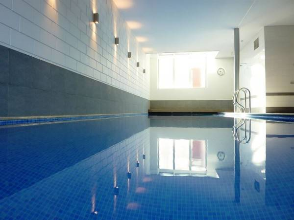 Hotel Inblauw - Exclusive Wellness B&B