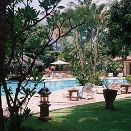 Hotel Sunari Villas & Spa Resort