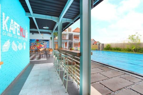 Hotel Umah Bali Suite and Residence