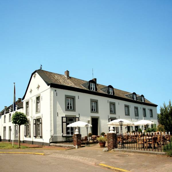 De Fletcher Burghoeve Hotel - Restaurant