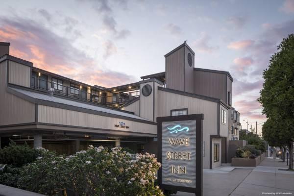 Wave Street Inn