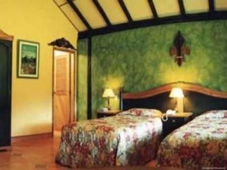 Hotel Arasha Tropical Resort And Spa - All Inclusive