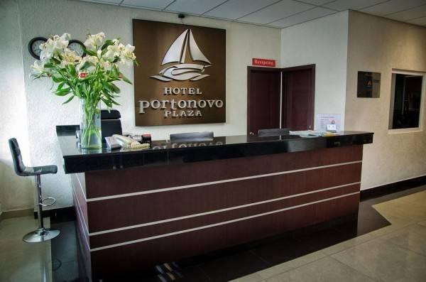 Hotel Portonovo Plaza Centro