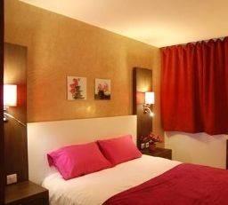 Hotel urban by balladins Villejuif