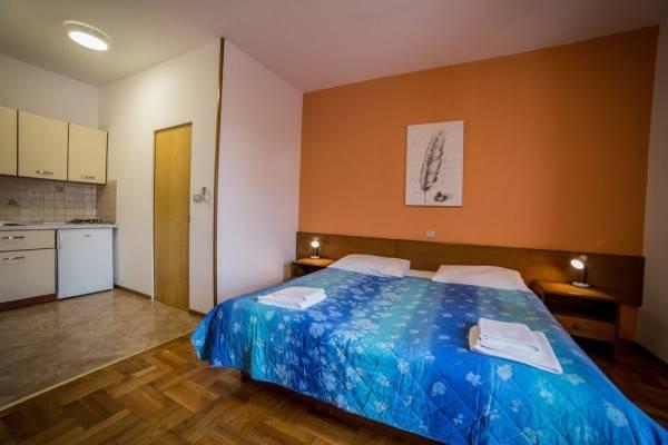 Hotel Pansion Valbruna
