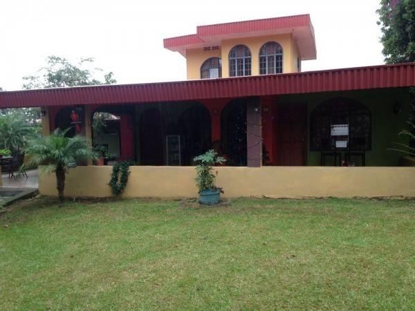 Hotel Villa Pacandé