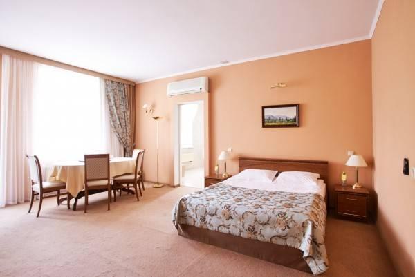 SMOLINO HOTEL