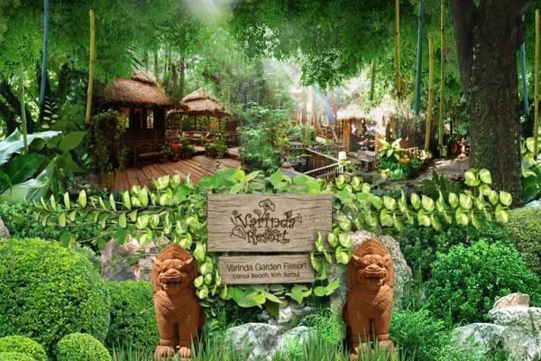 Hotel Varinda Garden Resort