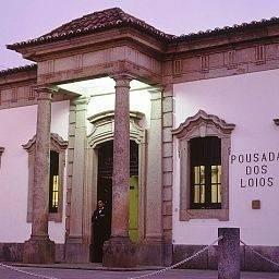 Hotel Pousada de Évora | Lóios