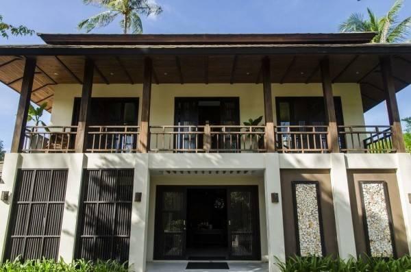 Hotel Kirikayan Luxury Pool Villas & Suite