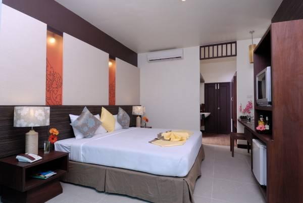 Hotel Al's Resort