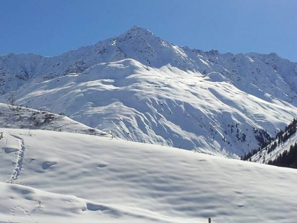 Alpin Pension