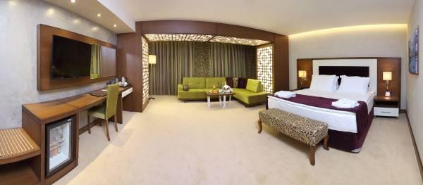 Hotel Sirin Park
