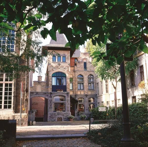 Hotel Gravensteen - Historic Hotels Ghent
