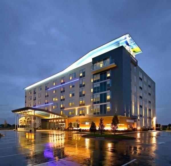 Hotel Aloft Rogers-Bentonville Aloft Rogers-Bentonville