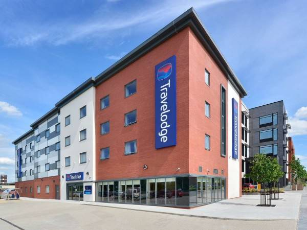 Hotel TRAVELODGE WEST BROMWICH