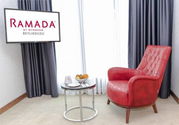 Hotel Ramada by Wyndham Beylikdüzü