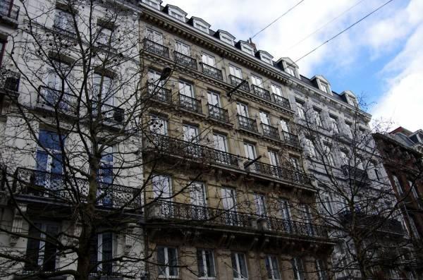Hotel Catalonia Grand Place